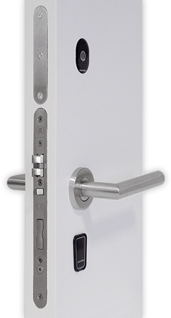 Electronic Lock, Access Control, Safe and Minibar | Omnitec
