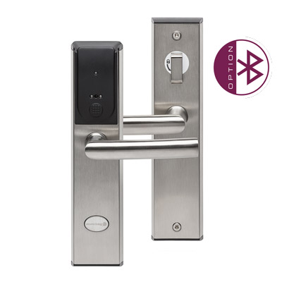 Electronic Lock For Hotel And Access Control Omnitec Systems