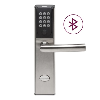 Electronic Lock for Hotel Code Ble