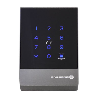 Bluetooth Access Control Digit