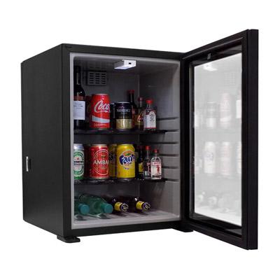 Minibar for Hotel & Hospitality | Omnitec Systems