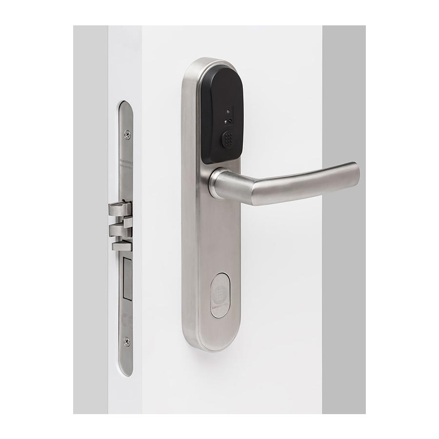 Electronic Lock For Hotel Keria Omnitec Systems